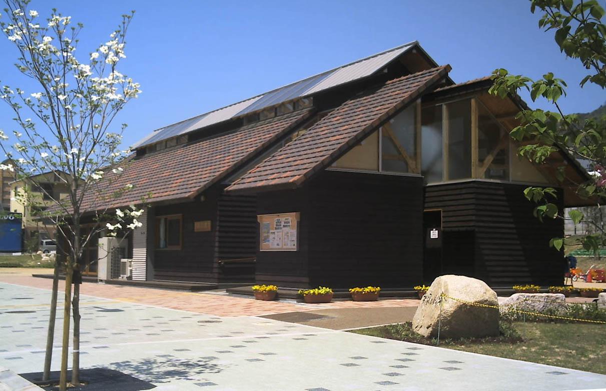 風の家とは イベント お知らせ 施設の概要 利用案内